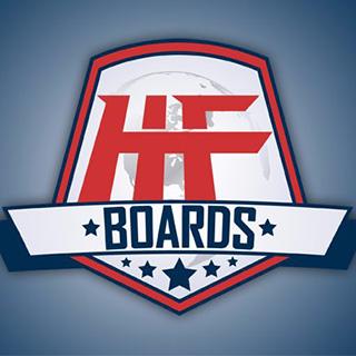 HF Boards