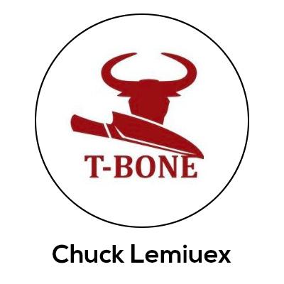 Chuck Lemieux Projections
