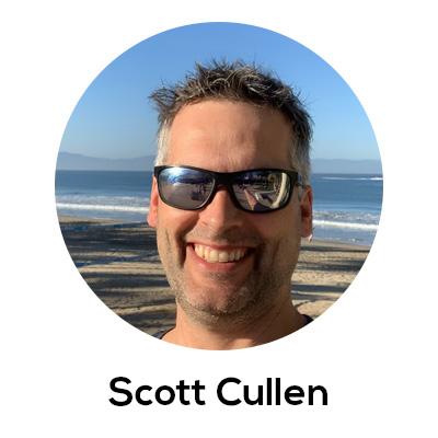 Scott Cullen Projections
