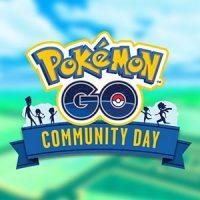 Pokemon Go Trainer Codes - Community Day