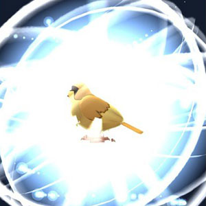 Pokemon Go Fast XP